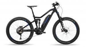 BH Rebel Lynx 5.5 PW-X - Aktuelle E-Mountainbikes in Bilder
